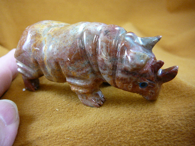 Large gem stone animal carvings for sale