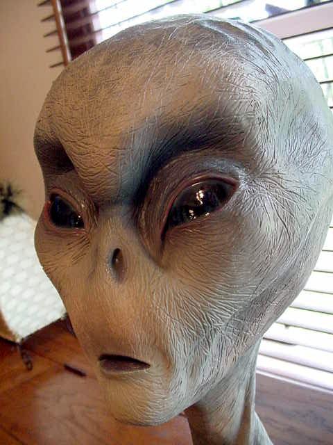 """Vida extraterrestre, """"más cerca que nunca"""""""