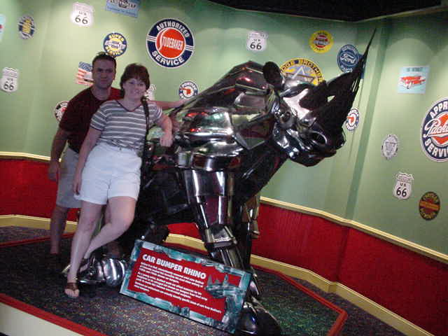 Ripley S Believe It Or Not Odditorium Myrtle Beach The Best